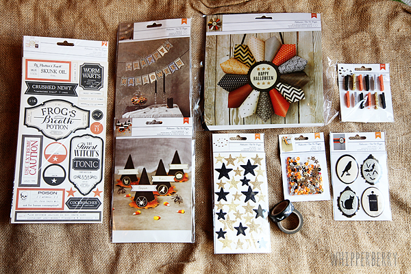 halloween crafts with american crafts - Target Halloween Decorations