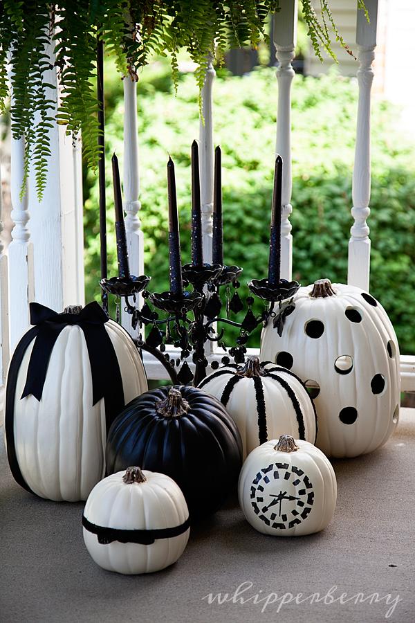 WhipperBerry Halloween Pumpkins from Michaels