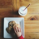 Brown Butter White Chocolate & Cinnamon Chip Cookies Recipe