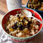 Gilgamesh Oatmeal with Bob's Red Mill Oats