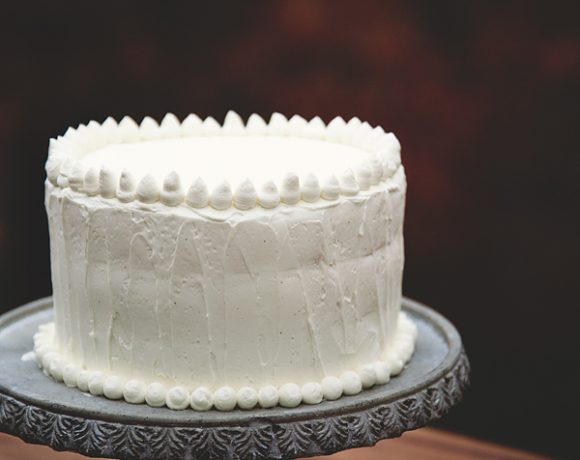 Modern Buttercream with Craftsy
