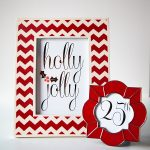 Holly Jolly Christmas Printable from WhipperBerry-1