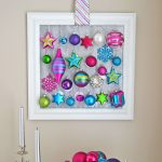 Sparkly Ornament Advent Calendar