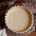 Three Tips for Picture Perfect Pie Crust
