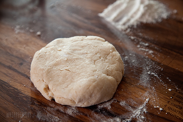 Picture Perfect Pie Crust with Crisco-8