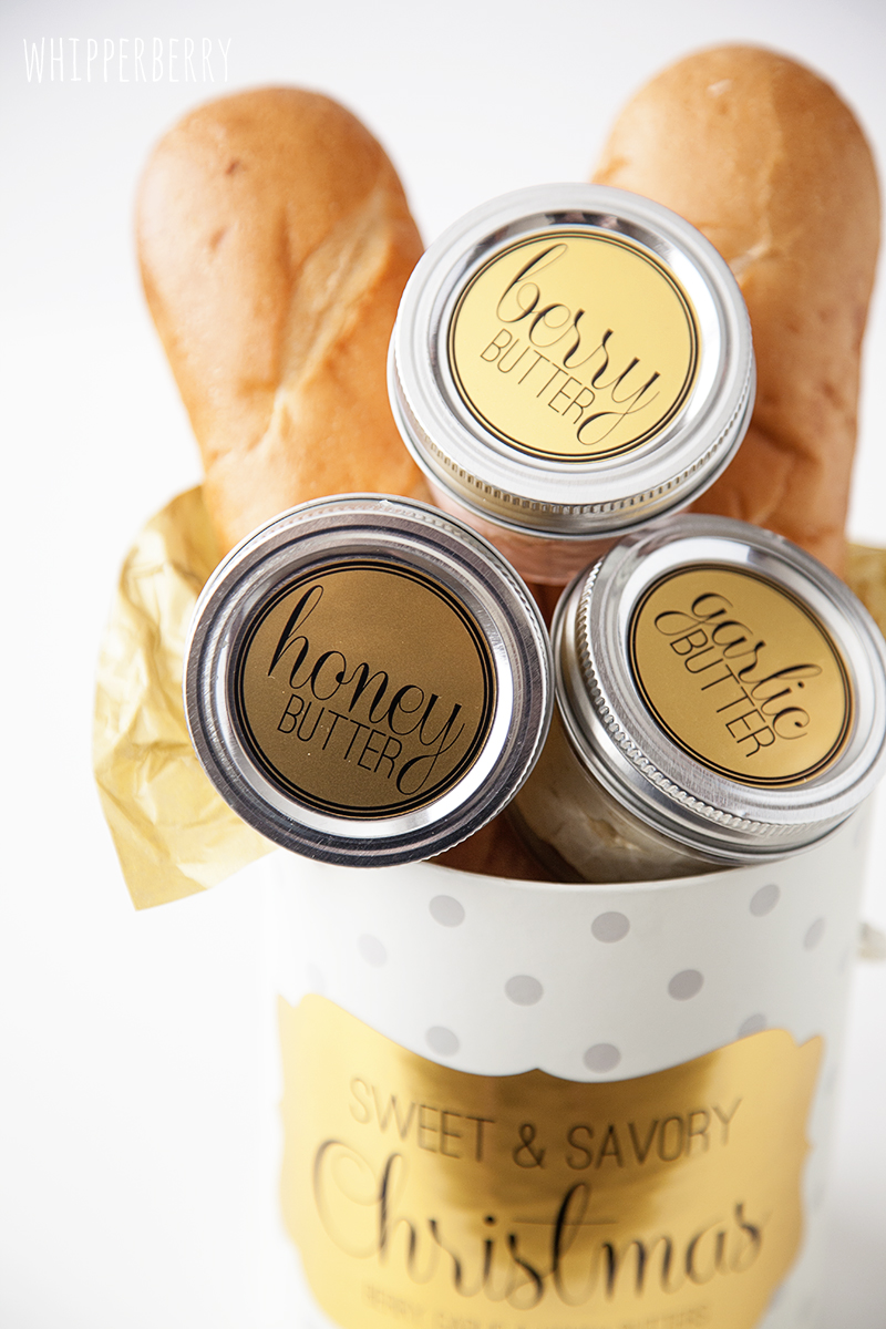 Sweet & Savory Christmas Gift from WhipperBerry-5