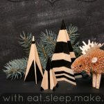 Basswood Trees with eat.sleep.make.