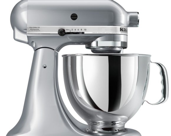 Making the Holidays Sweet with Eagle Brand // KitchenAid Mixer GIVEAWAY