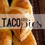 Taco Hand Pies with Kraft Shredded Cheese by WhipperBerry-6
