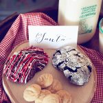 Three Santa Approved Cookie Recipes and a For Santa Printable Sign