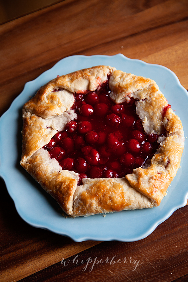 Cherry-Gallette-from-#whipperberry-for-National-Pie-Day-with-Crisco-4