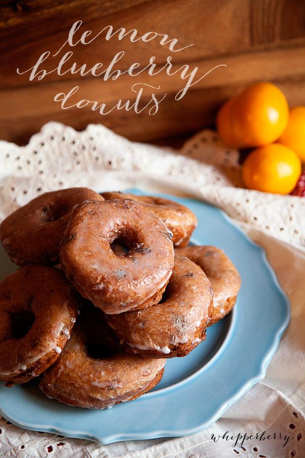Lemon-Blueberry-donuts-from-WhipperBerry