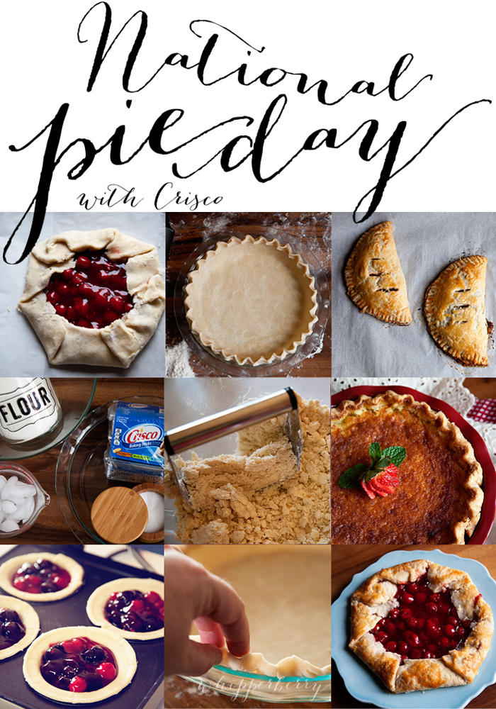 National-Pie-Day-with-Crisco-#whipperberry