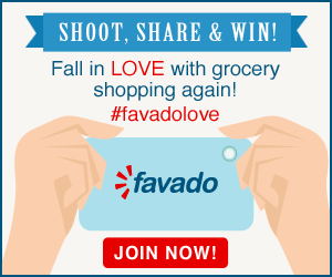Favado Love $1000 Video Contest
