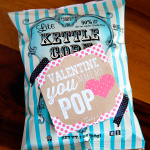 Valentine's Day You Make my Heart POP free printable from #WHIPPERBERRY