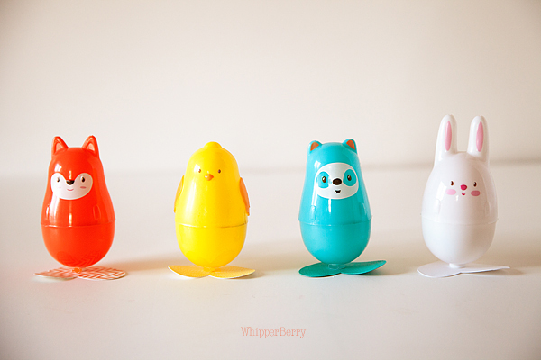 Easter Buddies + An Easter Pinterest Party