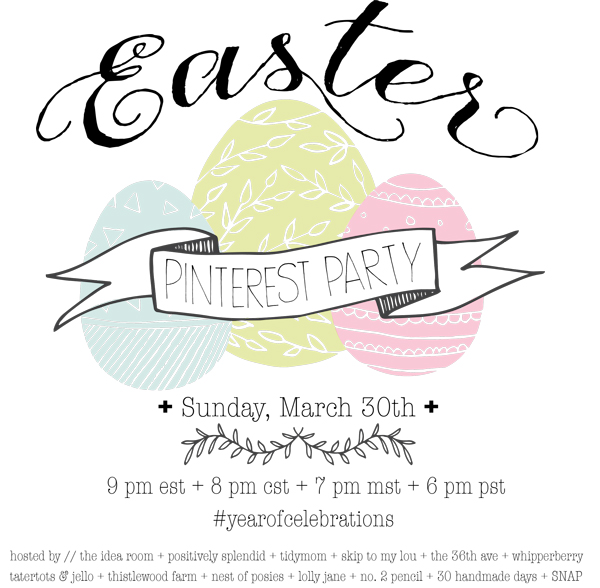 Easter-Pin-Party