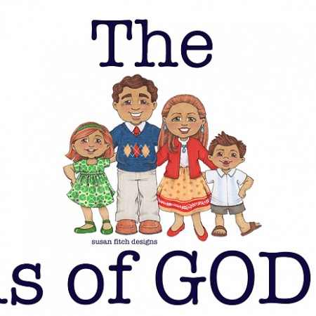 The-family-is-of-God--Title
