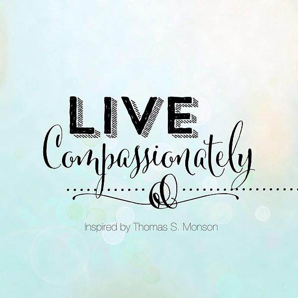 Live-Compassionately