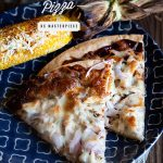 5 Ingredient Barbecue Chicken Pizza