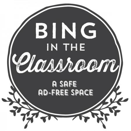 Bing-in-the-Classroom