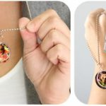 Mix~n~Match Personalized Jewelry from Harold's Photo Centers