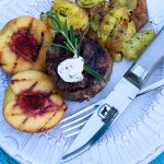 Certified-Angus-Beef-with-grilled-peaches