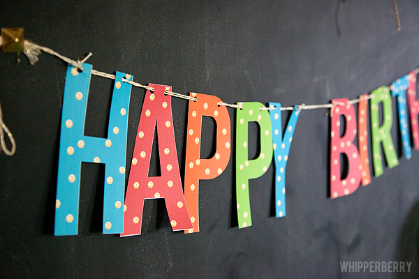 gold polka dot happy birthday banner 7 more free birthday
