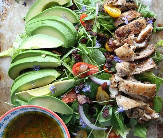 Rosemary-Chicken-Salad