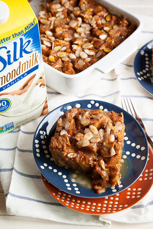 Almond-Pumpkin-Bread-Pudding-with-Silk-Almond-Milk-by-WhipperBerry-5