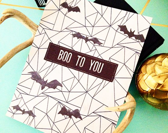 Boo to You Free Halloween Printable + 8 More Halloween Printables