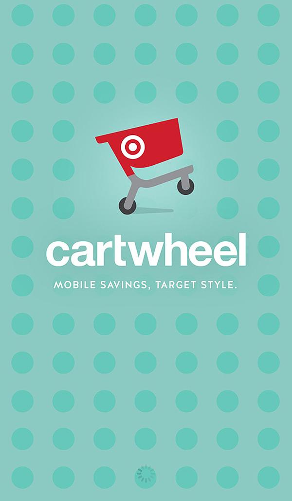 I love Target Cartwheel