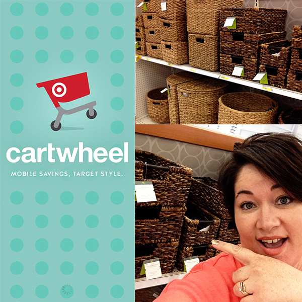 Target with WhipperBerry