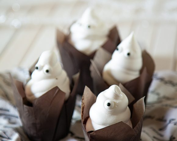 Brownie Ghosts