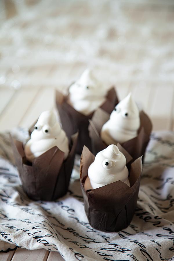 Brownie Ghosts