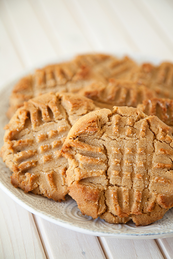 The Classic Jif Peanut Butter Cookies Giveaway