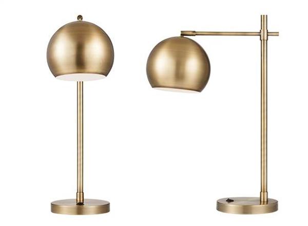 Target-Lamps
