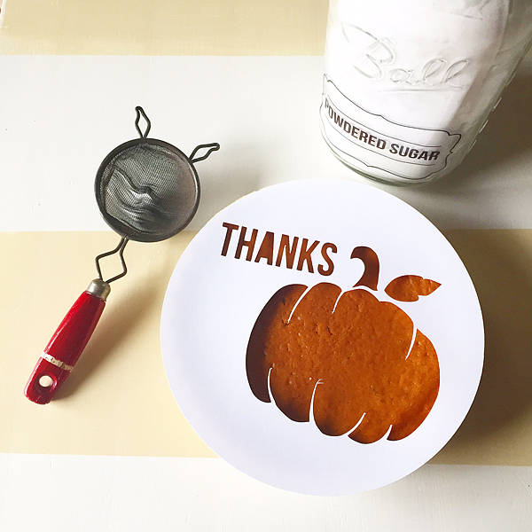 Thanks-pie-stencil-with-Silhouette