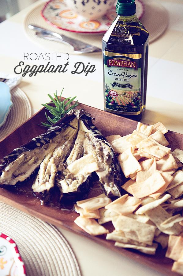 Roasted-Eggplant-Dip