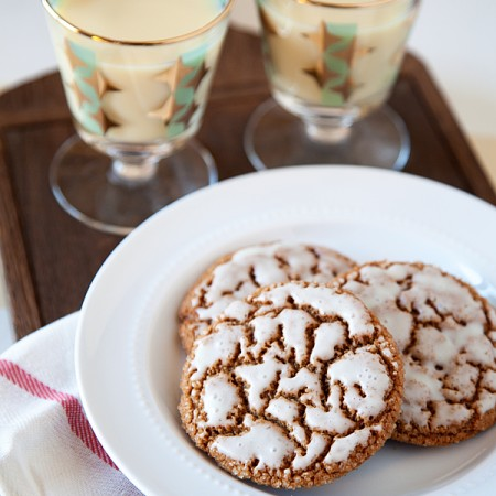Spice-Cookies-with-Holiday-Nog-Glaze-2