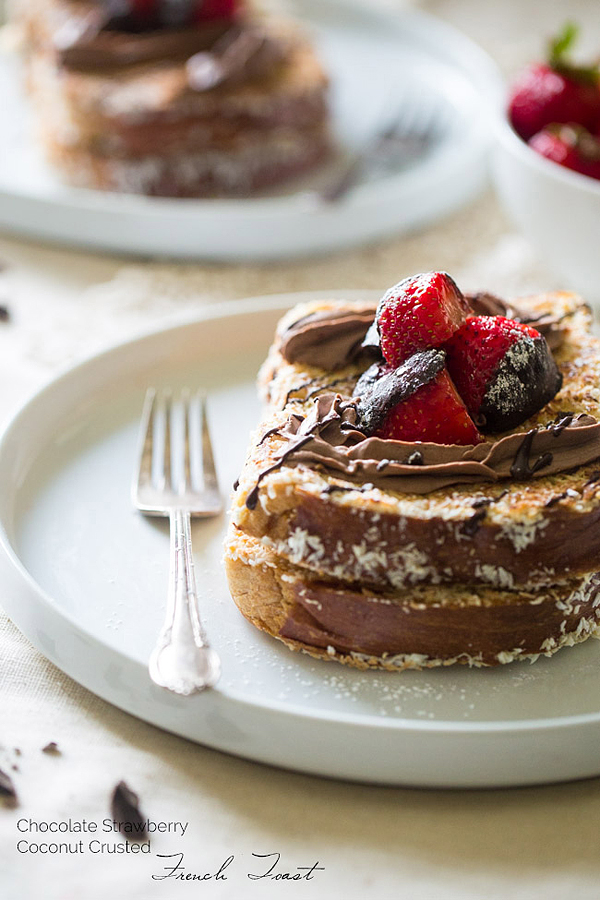 coconut-whipped-cream-french-toast-photo