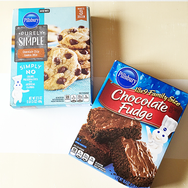 Pillsbury-Brownies-and-Chocolate-Chip-Cookies