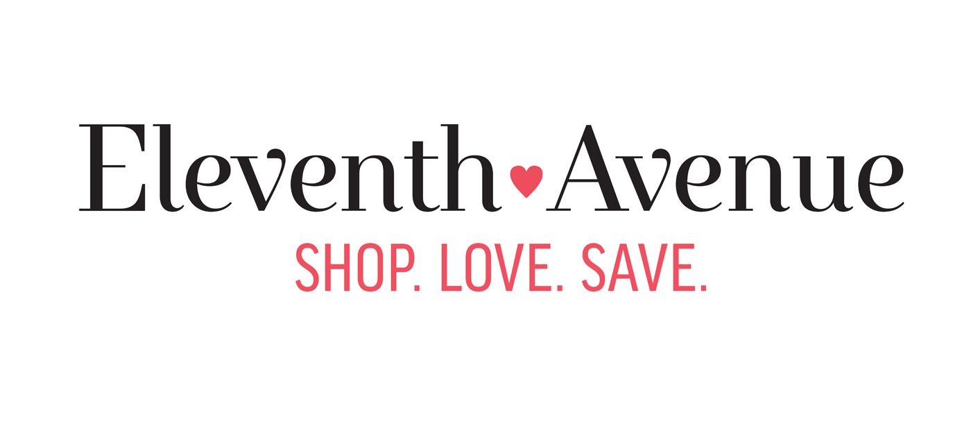 Come Shop with ME on Eleventh Avenue