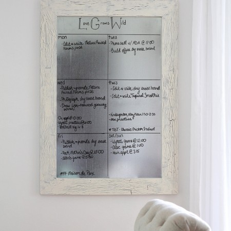 DIY-Framed-Dry-Erase-Board-10