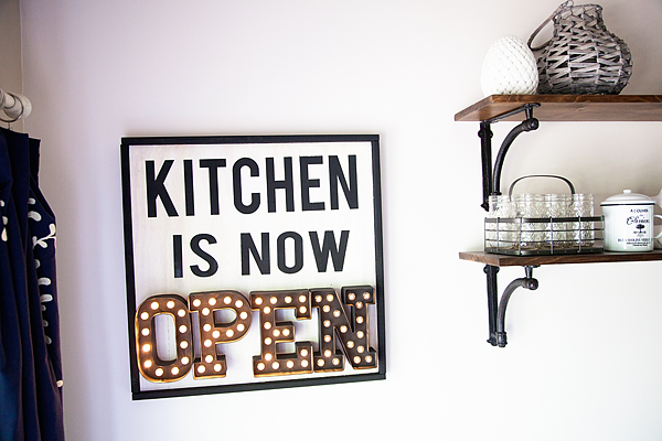 Kitchen-is-now-open-Heidi-Swapp-Marquee-Sign-from-WhipperBerry-2