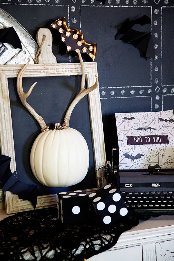 crafting with pumpkins from michaels craft stores by - Michaels Halloween Decorations