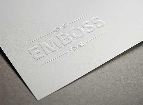 Silhouette-Curo-Emboss