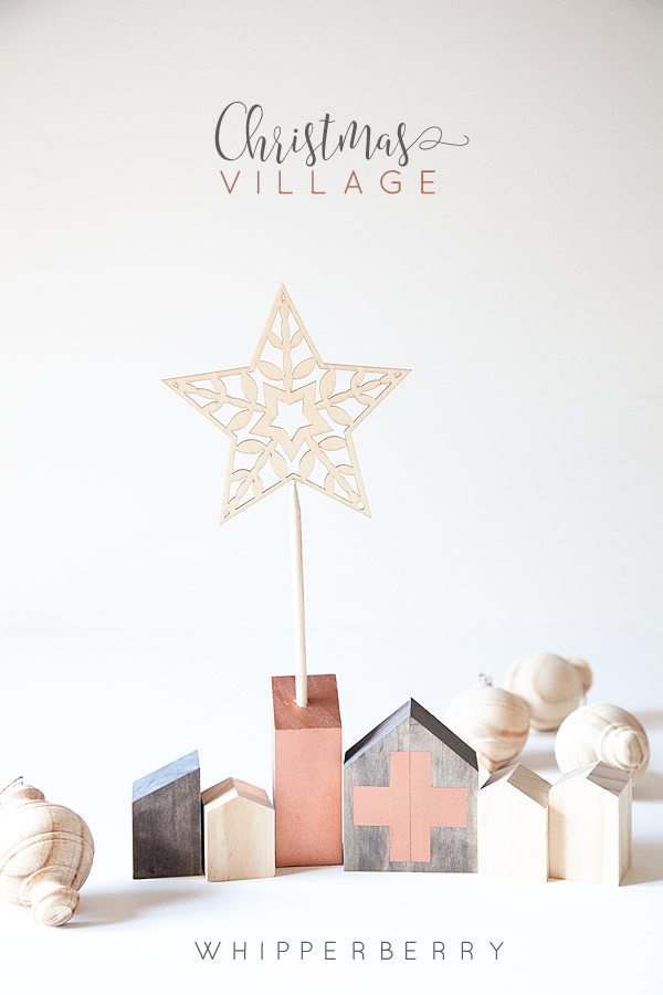 WhipperBerry-Christmas-Village