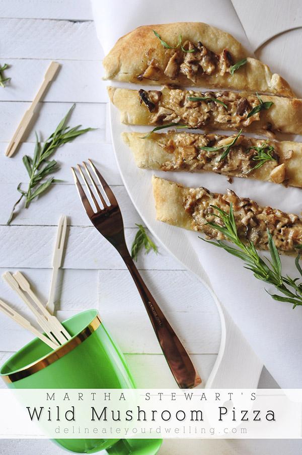 Wild-Mushroom-Pizza-Recipe
