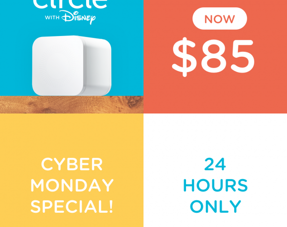 Circle – The One Gift EVERY Family NEEDS